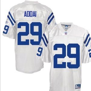 Reebok NFL Indianapolis Colts #29 Football Jersey